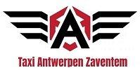 Taxi Antwerpen Zaventem.be Logo